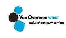 Van Overeem Werkt